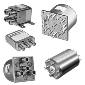 Coaxial Switches product