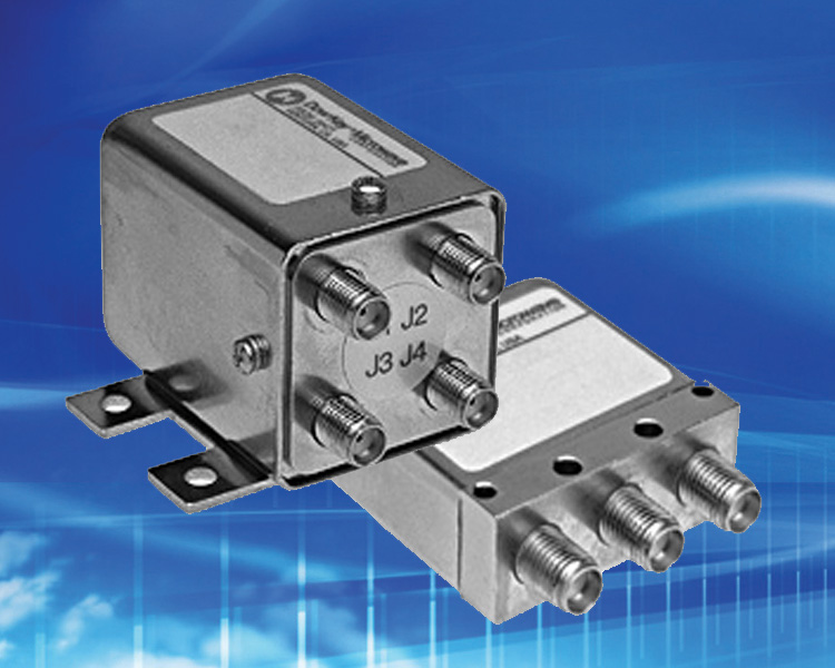 5M Cycle Switches - 401U and 411CU