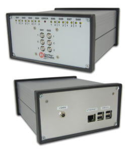 Miniature MS-Series Matrix (MMS-Series)